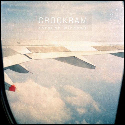 "Crookram's Latest Album ""Through Windows"""