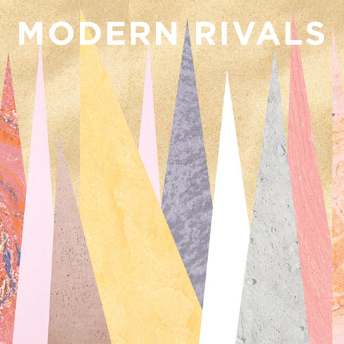 Modern Rivals - Sea Legs