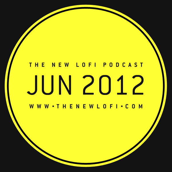 June 2012 Podcast