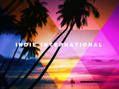 Indie International III