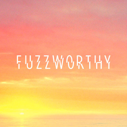 Fuzzworthy: Beach Season