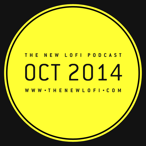 October 2014 Podcast